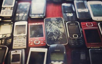 Egyre nagyobb probléma az elektronikai hulladék kezelése a világban
