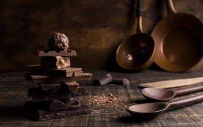 Az étcsokoládé 7 pozitív hatása