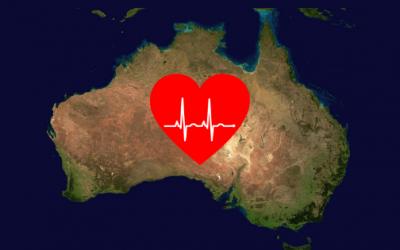 Miért ég Ausztrália –  miért olyan károsak a bozóttüzek és miért a klímaváltozás a hibás?